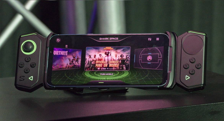 Black Shark 2 best gaming budget smartphone