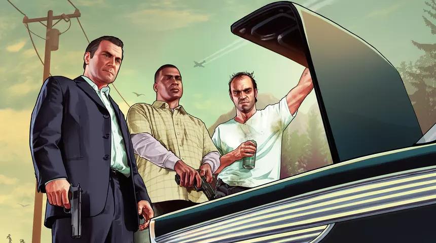 GTA 6 Release Date - Grand Theft Auto's earliest launch date