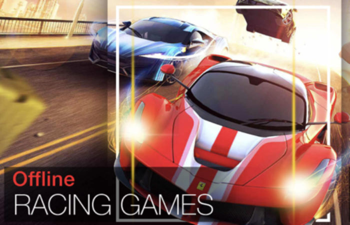 Best Offline Racing Games For Android In 2020