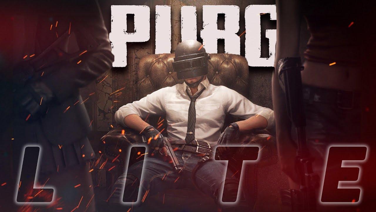 Best Games Like PubG Lite Offline