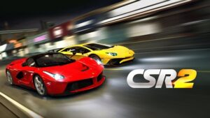 CSR Racing 2 Best Offline Racing Games