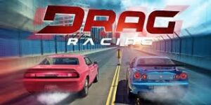 Drag Racing Multiplayer Racing Games