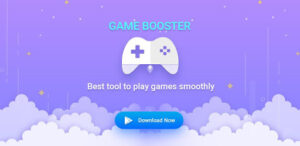 Game Booster One Tap Advance Speed Booster