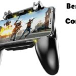 Best Game Controllers for PubG Mobile