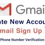How To Create Unlimited Gmail Accounts Without A Phone Number Verification