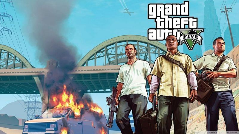 How to play GTA 5 on android mobile
