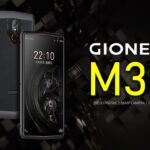 Gionee M30 comes with 10,000 mAh battery