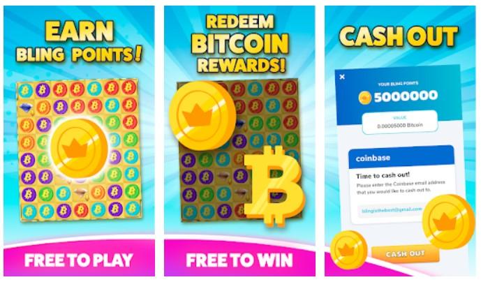 Bitcoin Blast - Earn REAL Bitcoin! Join
