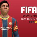 FIFA 14 Mod FIFA 2021 Android Mobile Download via Mediafire