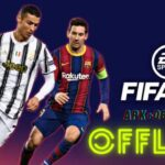 Download fifa 21 mod apk fifa 14 OBB data for android