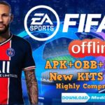 FIFA 21 UCL Offline Android Download