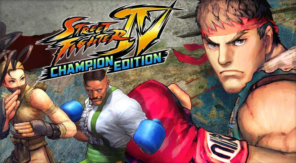 Street Fighter IV Unlocked Mod APK Download