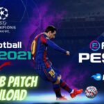 PES 2021 APK Patch Unlimited Money Download