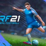 RF 21 - Real Football 2021 Apk MOD Offline HD Download