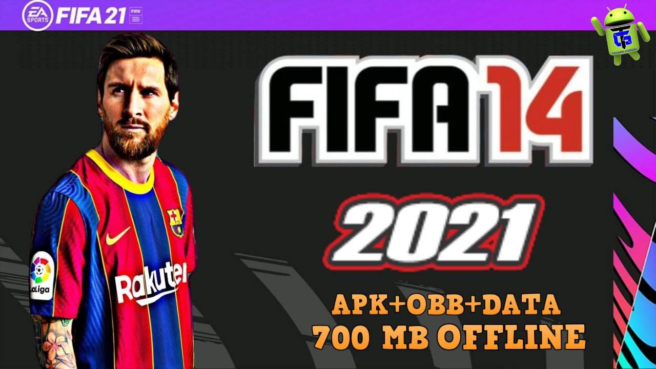 FIFA 14 Mod APK Update 2021 Download