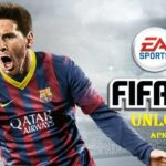 FIFA 14 Mod Apk Data Android Game Download