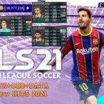 Dream League Soccer 2021 APK Mod Barcelona Kits Download