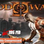 God of War 2 iSO for Android PS Download