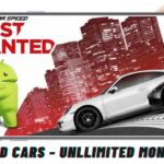 NFS Need for Speed Most Wanted Apk Mod Download