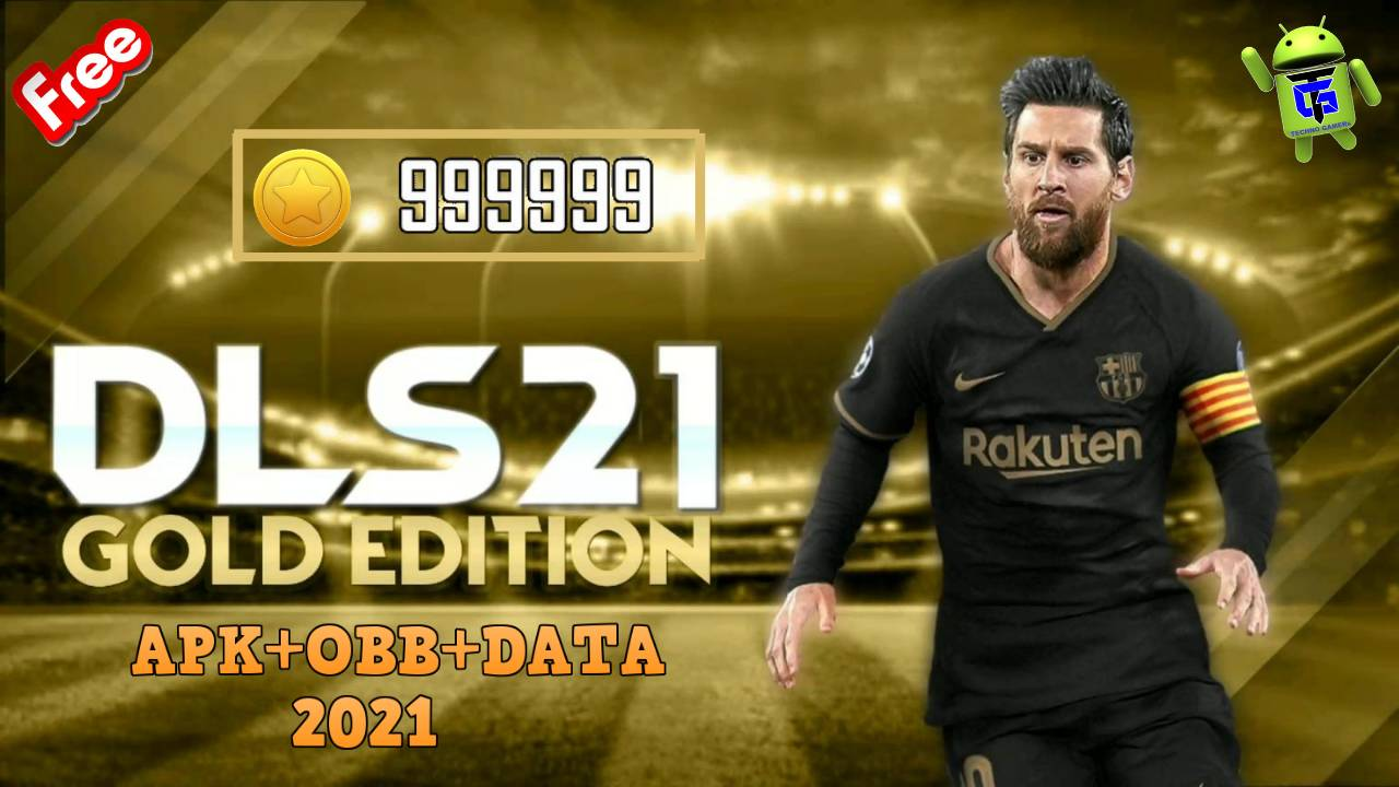 DLS 21 Gold Edition Android Mod Download