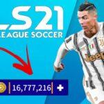 Dream League Soccer 2021 Mod APK Data Juventus Download