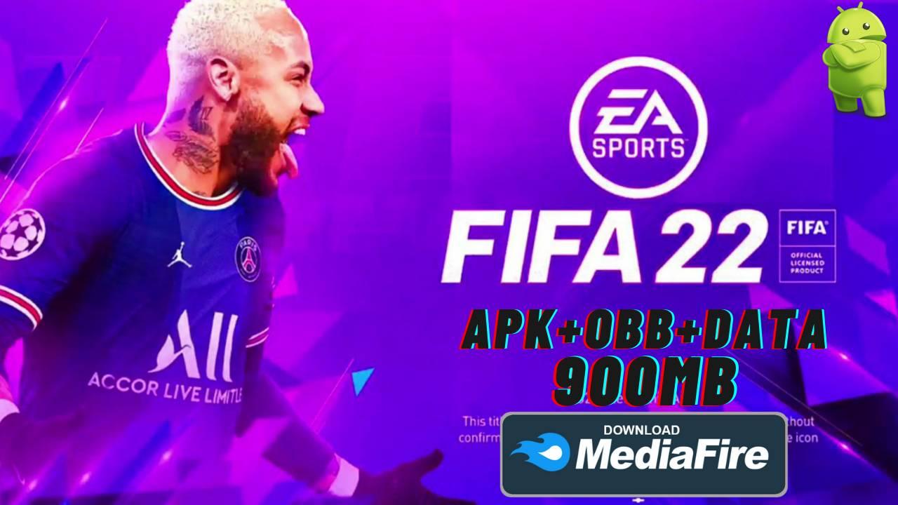 FIFA 22 APK Mod Kits 2022 Download