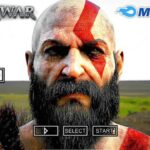 God of War 4 Game Free Download PPSSPP for Android