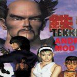 Tekken 2 APK Mod Free Download for Android