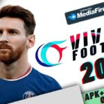 Vive Le Football VLF 2021 APK OBB Offline Download