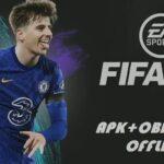 FIFA 2022 Mod Fifa 14 APK Android Offline Download