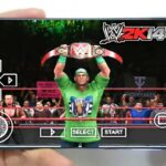 WWE 2K14 PPSSPP iSO 2021 Download for Android